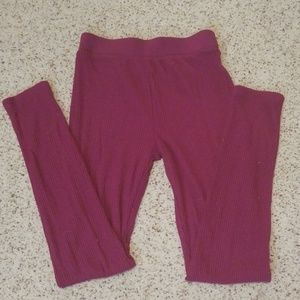 Super soft leggings size Medium